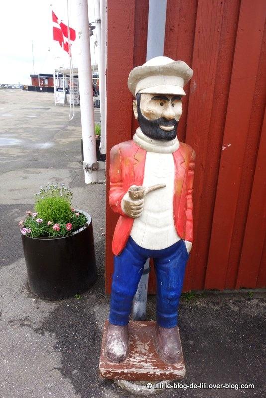 Dragør, l'âme d'une ancienne ville de pêcheurs au Danemark