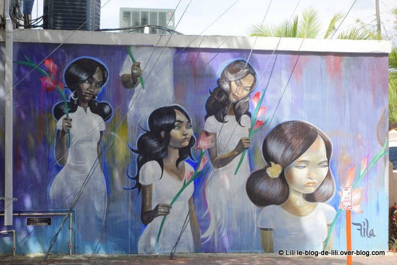 Un peu de Cuba à Miami : Little Havana