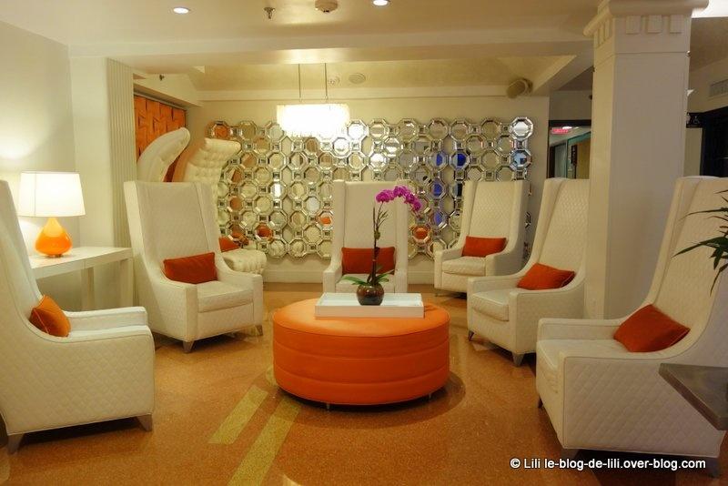 Notre hôtel Art déco à South Beach: le Beacon hotel
