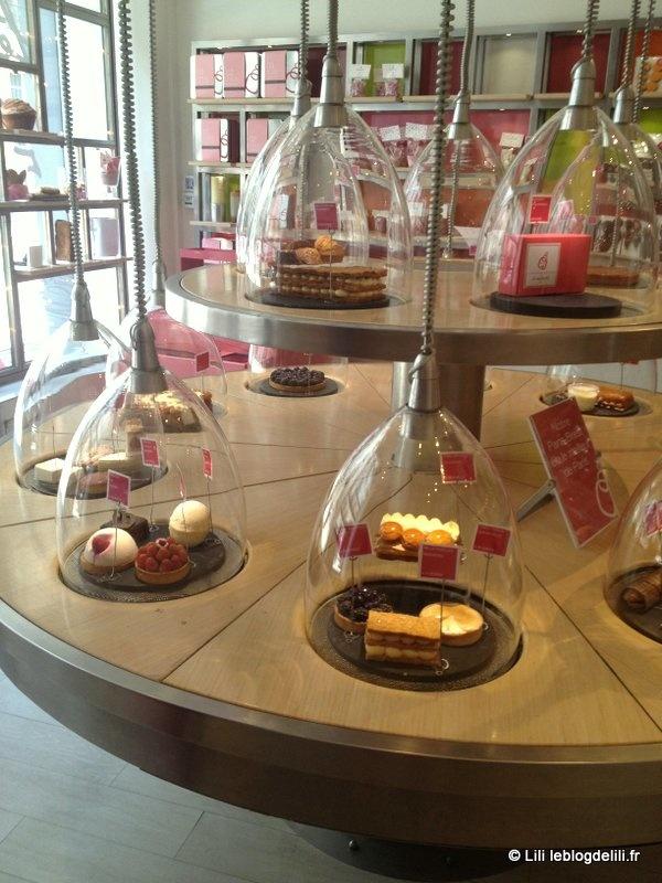 Le divin Paris-Brest de la pâtisserie des rêves