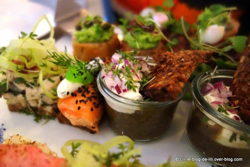 Copenhague gourmand : mes bonnes adresses