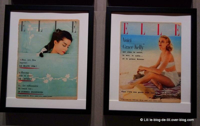 """""""Les années 50, la mode en France, 1947-1957"""" au Palais Galliera, le musée de la mode"""