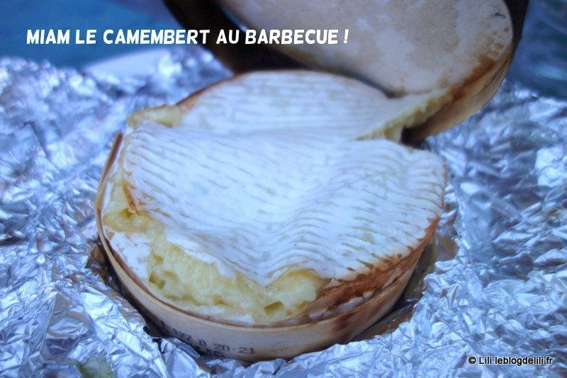 Le charme des barbecues en été, des berges de Seine au fond du jardin