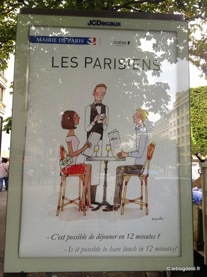 """""""Les Parisiens"""" : retour sur une expo en plein air dans les rues de Paris"""