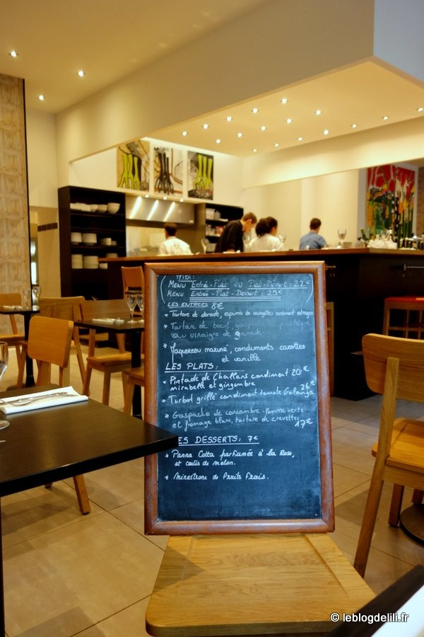 Le BAT, bar à tapas tartares : un restau coup de cœur à Paris