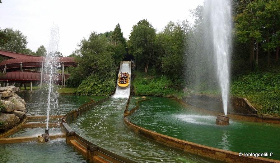 Une journée au parc Astérix (1/2) : plongée dans l'univers des Gaulois