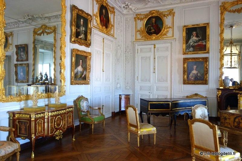 Redécouvrir le château de Versailles