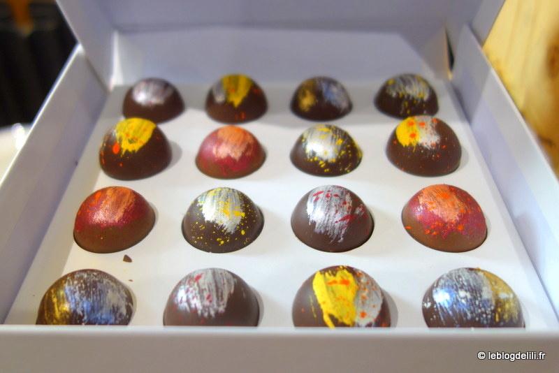 L'éclair de génie et Häagen-Dazs dévoilent leur collection de Noël 2014