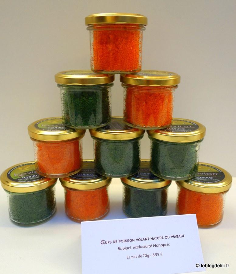 Food, beauté, déco et cadeaux : Monoprix prépare Noël 2014