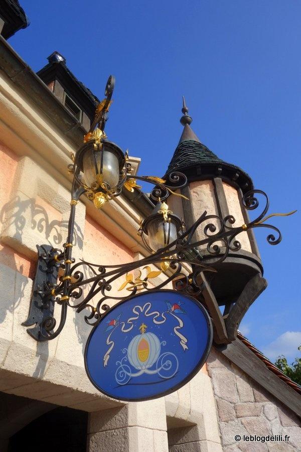 Disneyland : notre première à bord de l'attraction Ratatouille