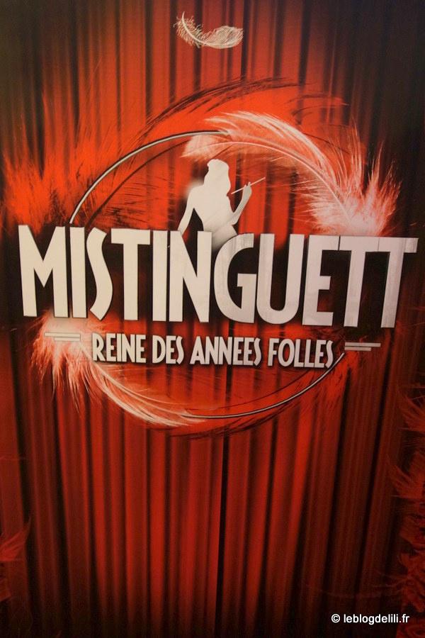 """""""Mistinguett, reine des années folles"""" : j'ai été convaincue ♪♫"""