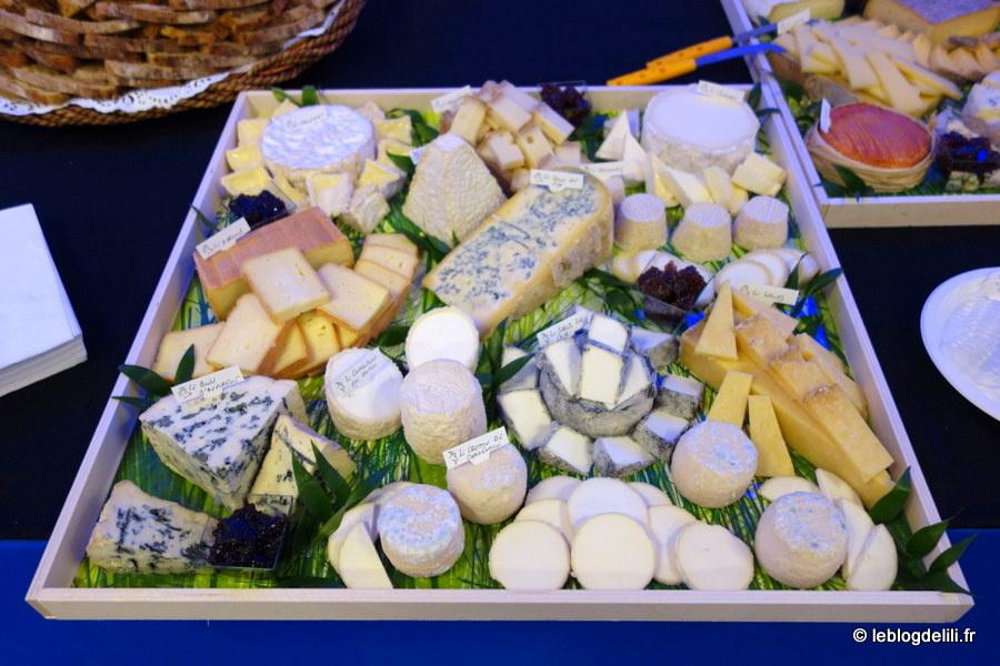 Milk Party : une accro du fromage sur son petit nuage de lait