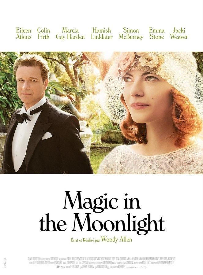 """""""Magic in the moonlight"""" : Woody Allen a fait un film comme je les aime"""