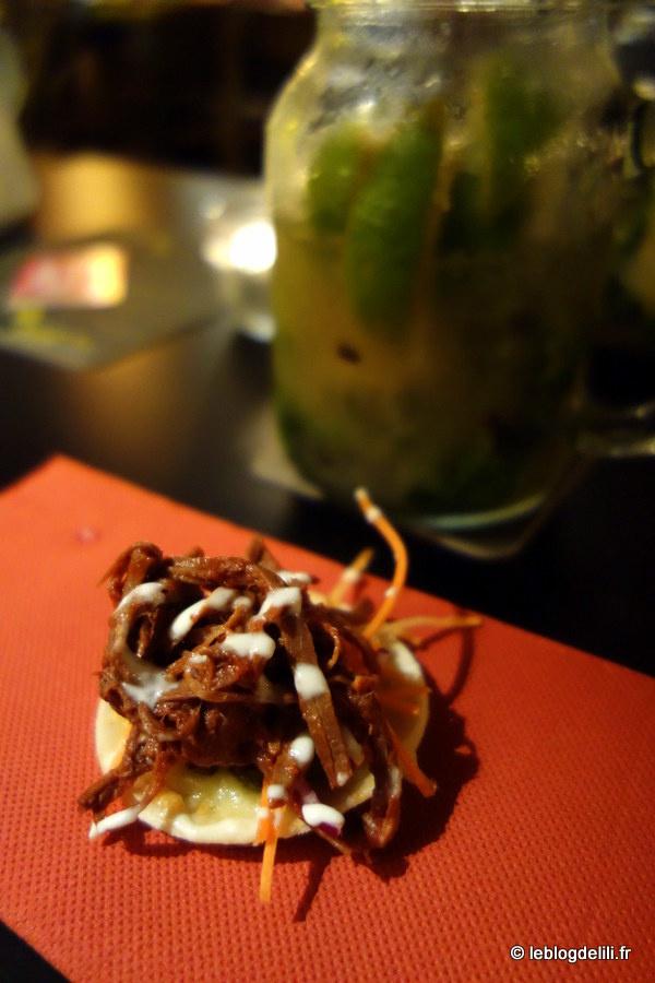 Frog Revolution : un nouveau pub-restaurant parisien à Bastille