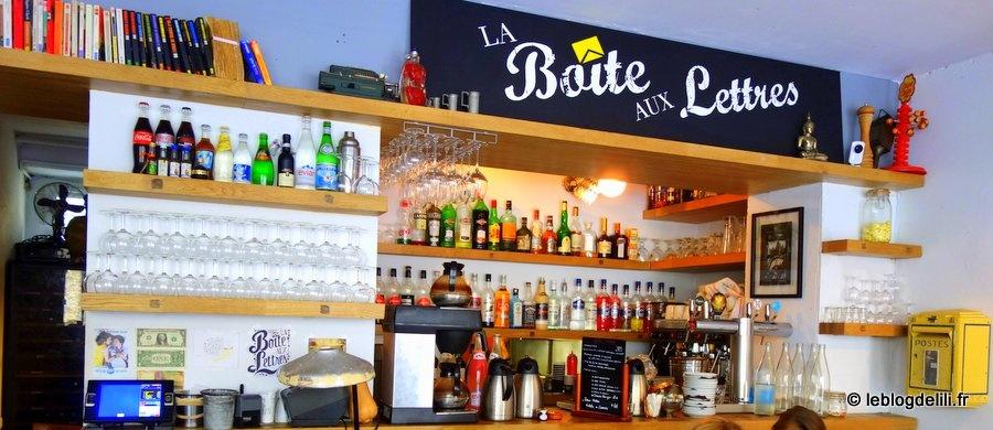Un Brunch A Paris 47 La Boite Aux Lettres A Montmartre Le Blog