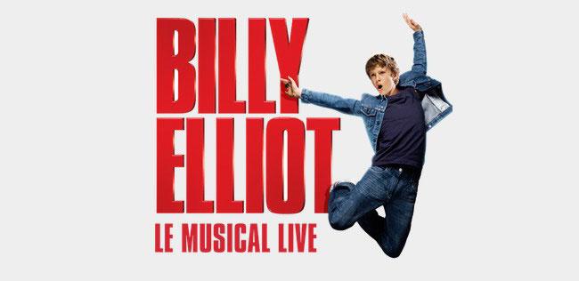 Billy Elliot, le musical live : comme une envie pressante d'aller à Londres