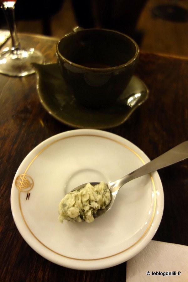 #Cheeseandcoffee : le jour où j'ai bu et aimé un café