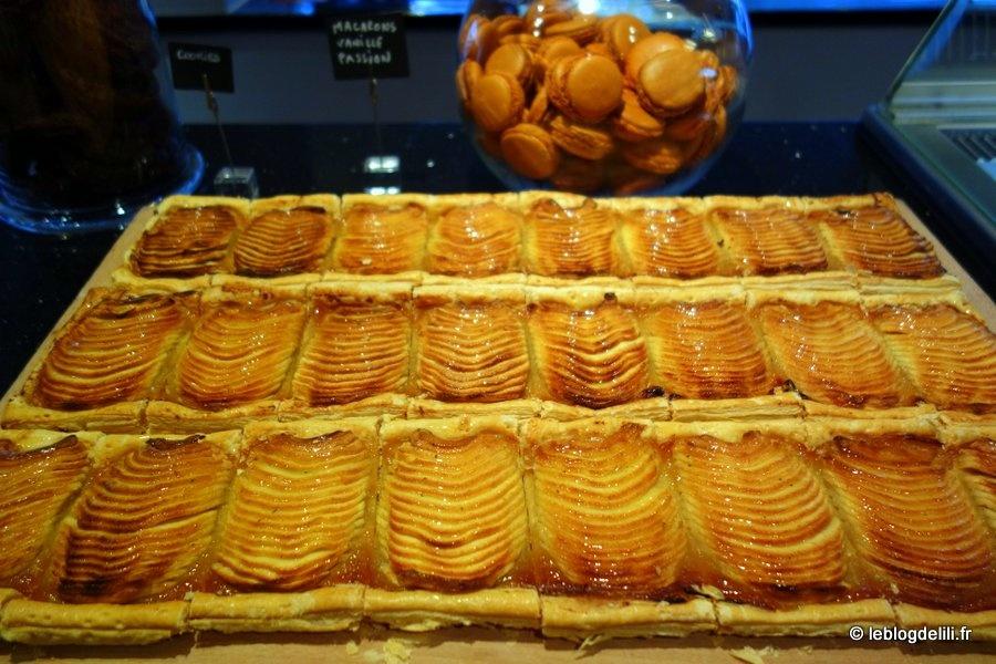 Un brunch d'automne au restaurant La Fayette, à l'Hyatt Regency Paris Étoile