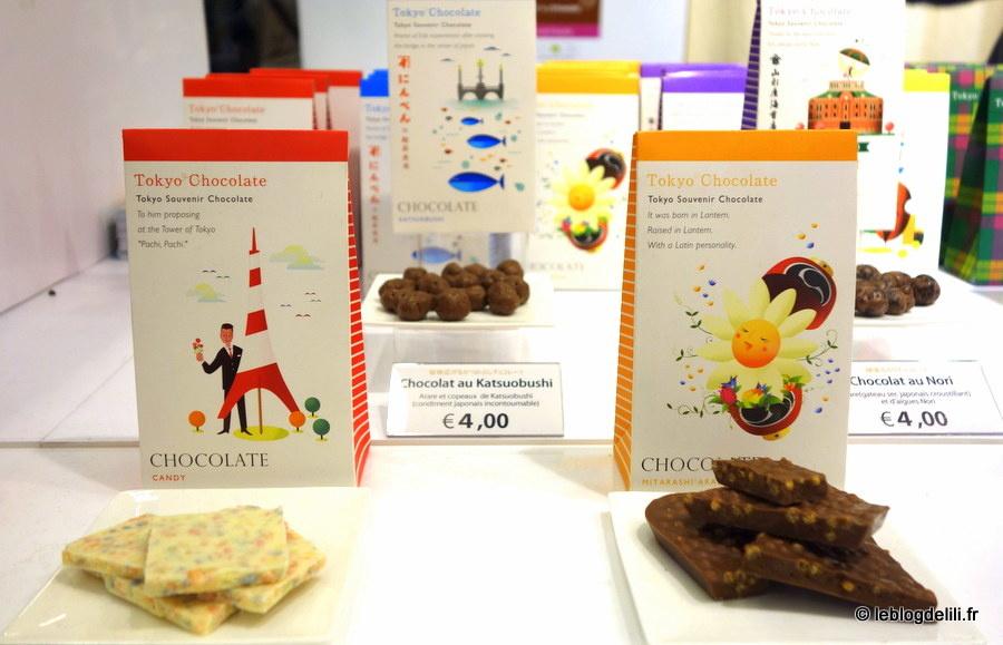 Mon salon du chocolat 2014 : une 20e édition gourmande