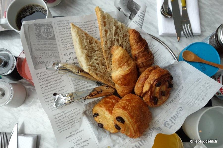 Où bruncher à Paris (48) : FR/AME brasserie California