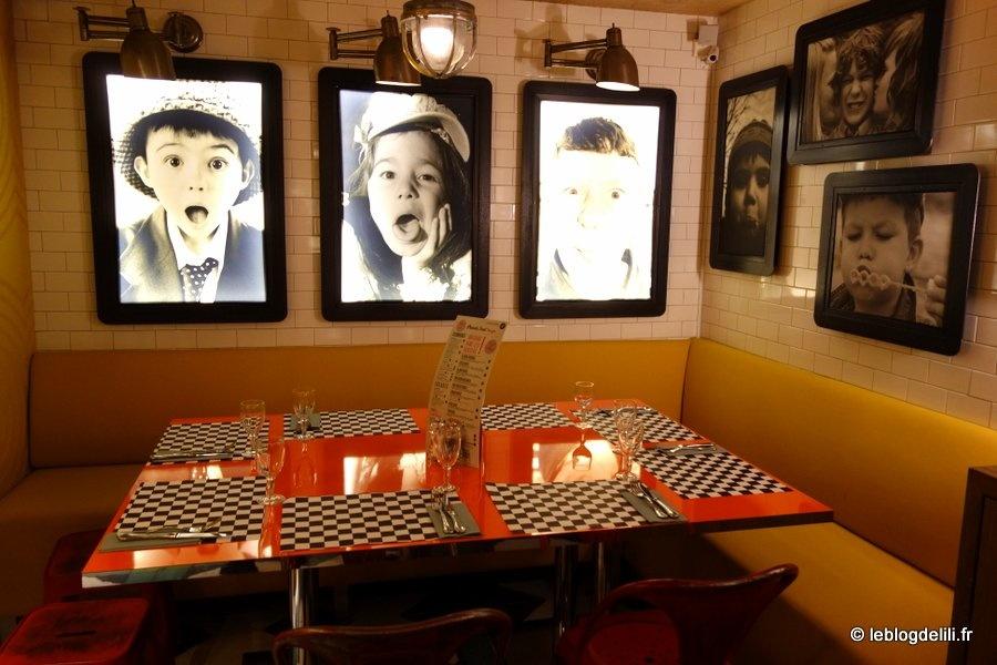 Une soirée gourmande au Moutarde Street Saint-Michel