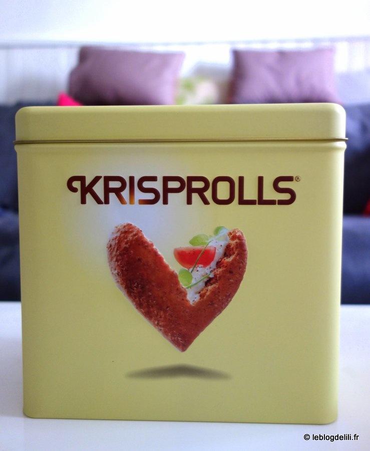 Petite revue en cuisine : Ricoré, Pyrex, Krisprolls, Picard, etc.