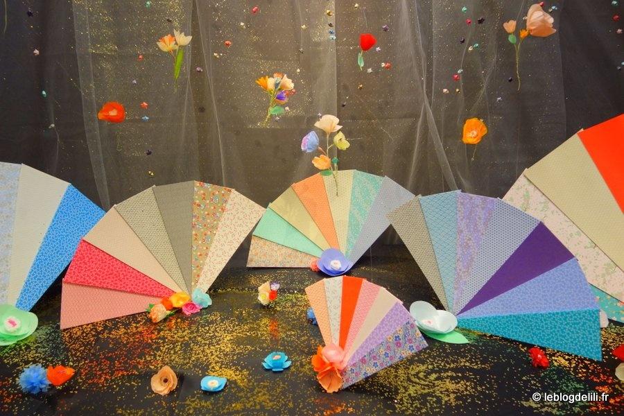 """Le salon """"Créations et savoir-faire"""" 2014 : des idées créatives à gogo"""