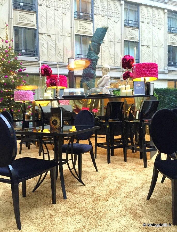 """Ma journée """"Paris en amoureux"""" #parisjetaime"""