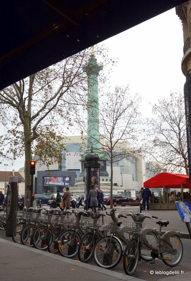 Où bruncher à Paris (50) : Frog Revolution