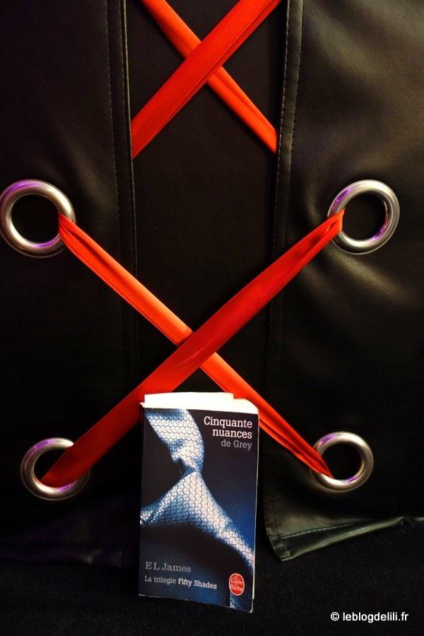 """""""Cinquante nuances de Grey"""" : plaisir de lecture et impressions contrastées"""