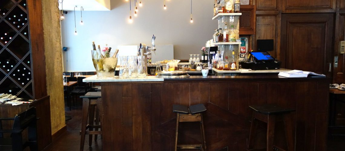 Le Beaumarchais, un restaurant parisien qui propose un brunch dominical