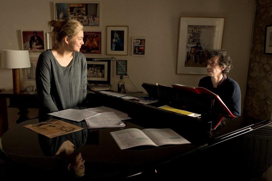 """""""La famille Bélier"""" au ciné : comme une envie de vivre... en chantant"""
