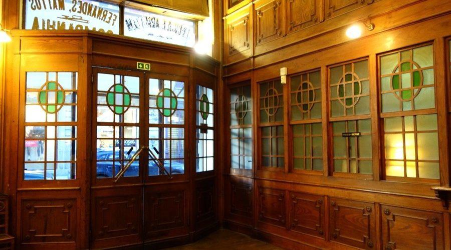 A vida portuguesa, une jolie boutique de Porto