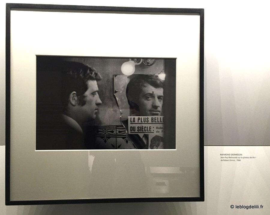 """""""Paris Magnum"""", l'expo photos gratuite de l'hôtel de ville"""