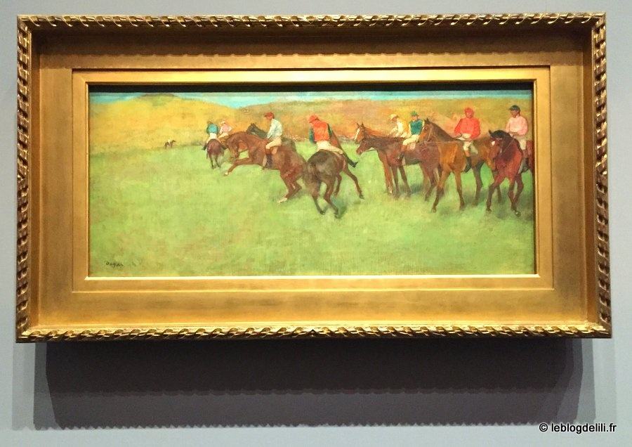 """L'exposition """"Paul Durand-Ruel - Le pari de l'impressionnisme"""" au musée du Luxembourg"""