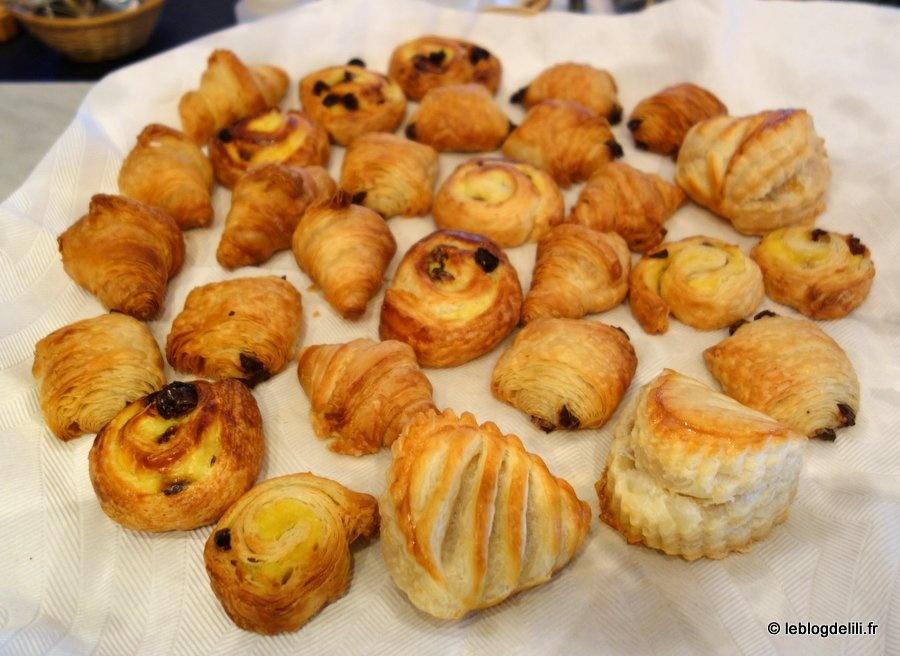 Où bruncher à Paris (51) : le Beaumarchais
