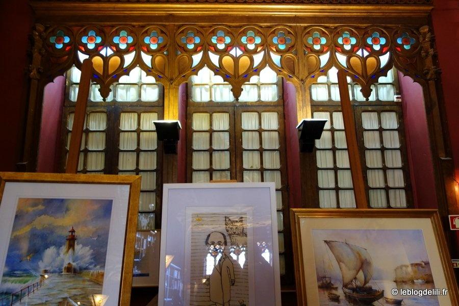 La librairie Lello & Irmão : un peu d'Harry Potter à Porto