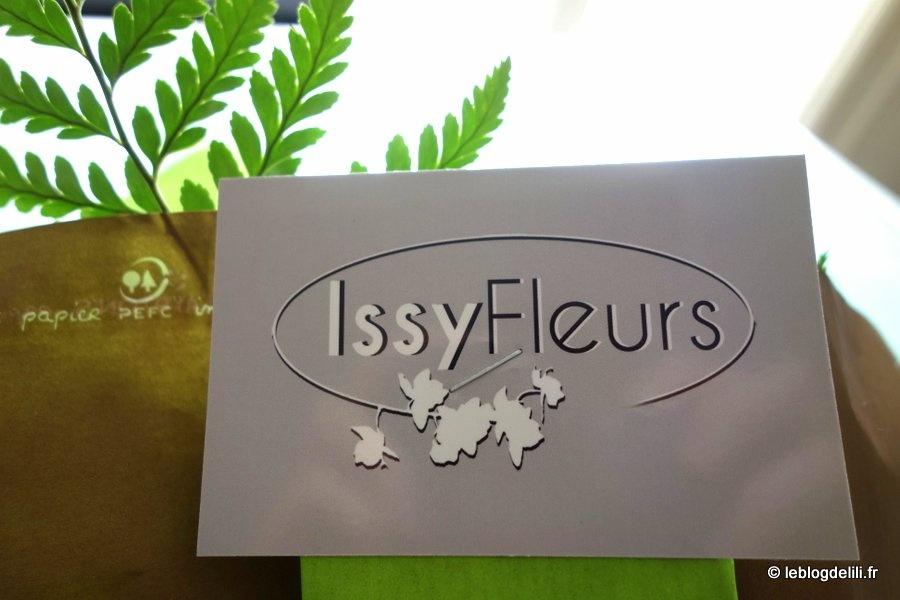 Mon bouquet de fleurs à domicile avec FloraQueen
