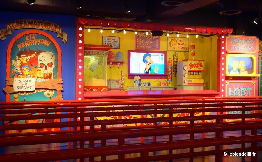 Folle journée dans les parcs Universal Studios Florida et Islands of Adventure