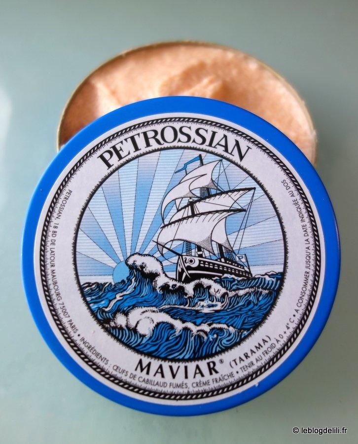 À la découverte de la prestigieuse maison Petrossian