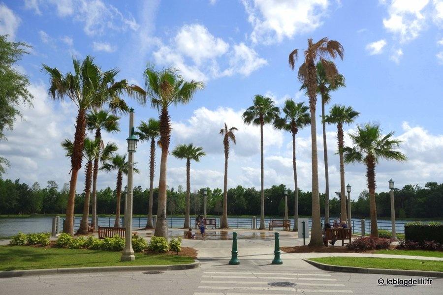 Celebration, la ville de Floride créée par Walt Disney