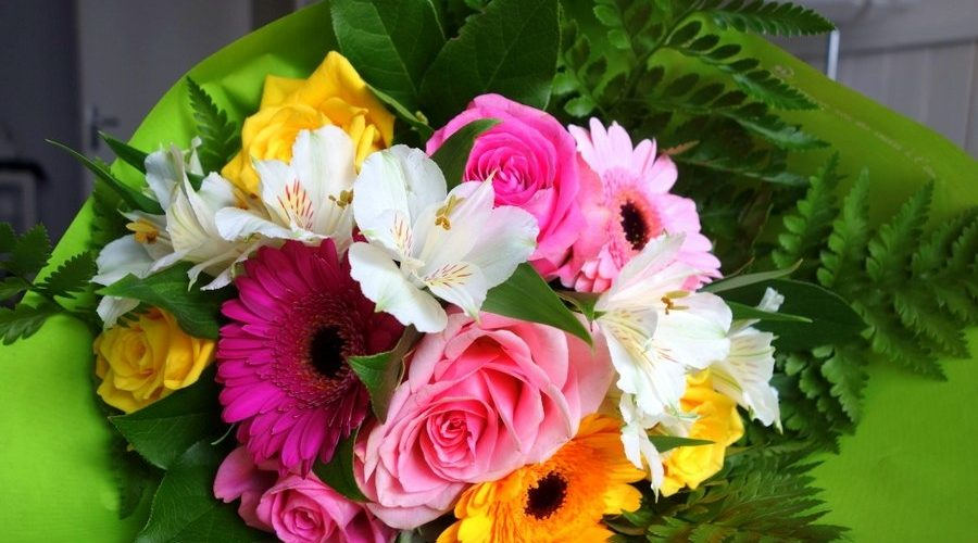 Mon bouquet FloraQueen
