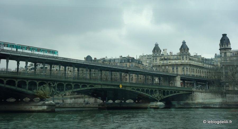 Où bruncher à Paris (54) : Paris en scène