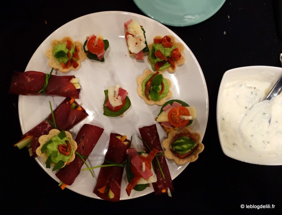 """""""Esprit gourmand"""" : de nouveaux délices en cuisine"""