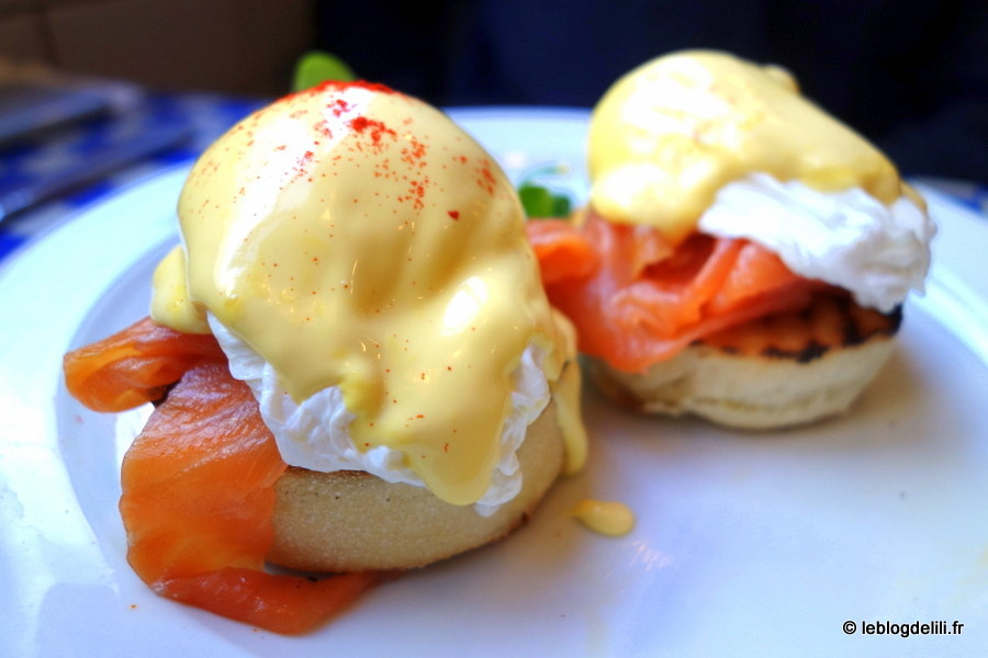 Un week-end gourmand à Londres : mes bonnes adresses