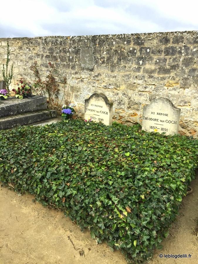Sur les pas de Van Gogh à Auvers-sur-Oise