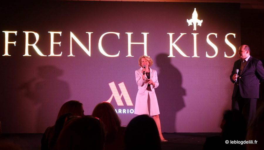 """""""French Kiss"""" : découvrez le court métrage des hôtels Marriott qui célèbre Paris"""