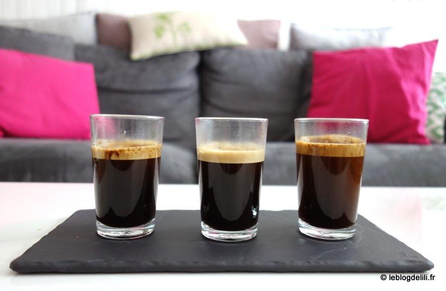 Notre test des cappuccinos et des espressos Nescafé