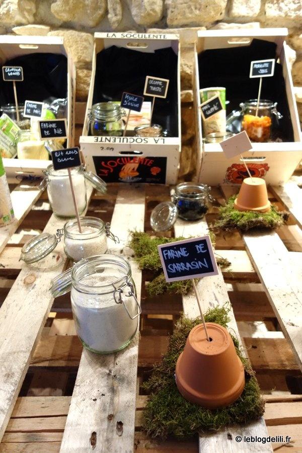 Jardin bio se lance dans le sans gluten et sans lactose