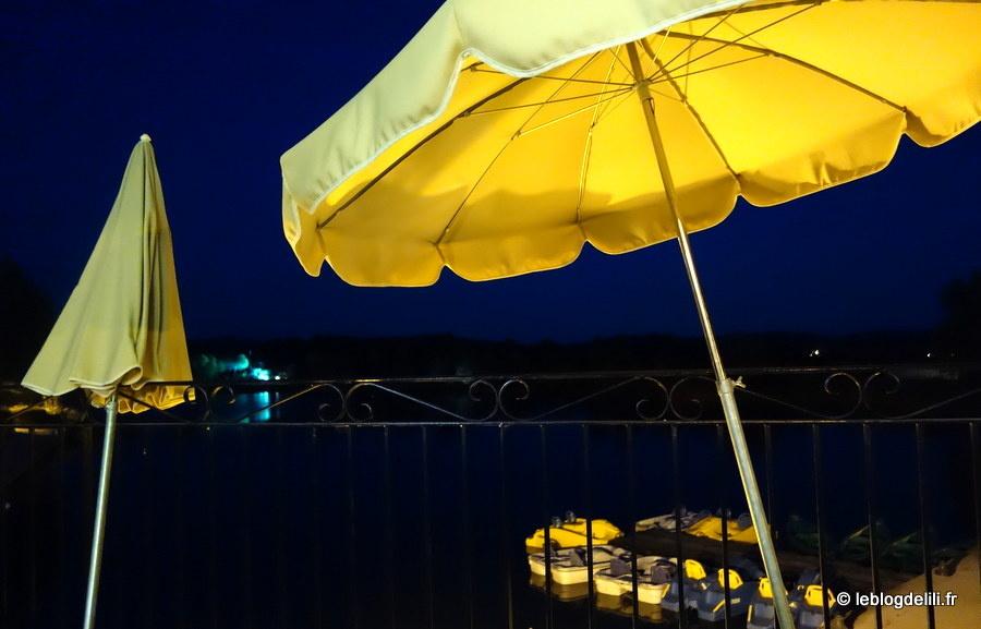 Mon premier week-end avec Pierre et vacances: Pont Royal, la lavande et les cigales